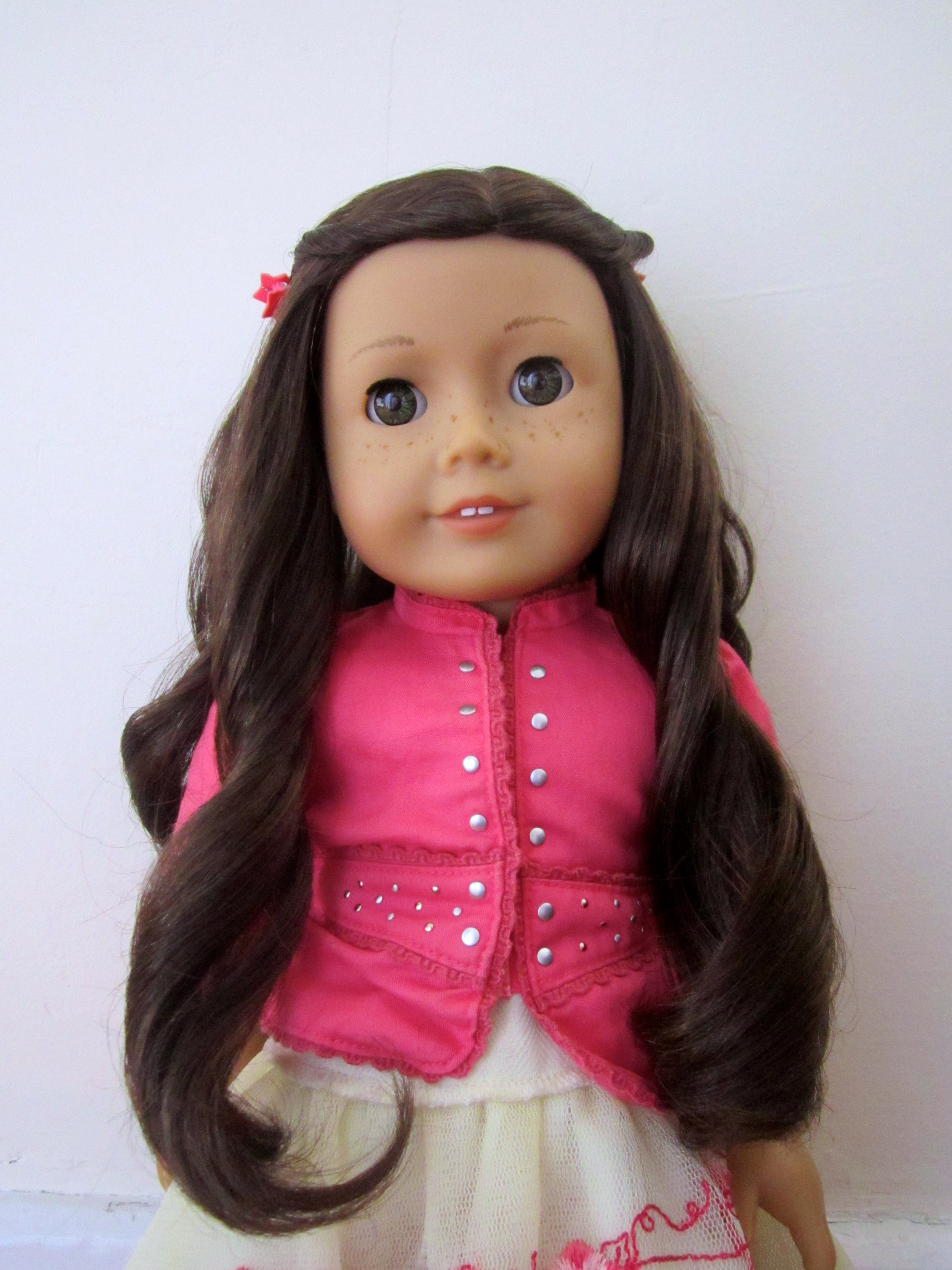 Tips And Tricks Doll Mag