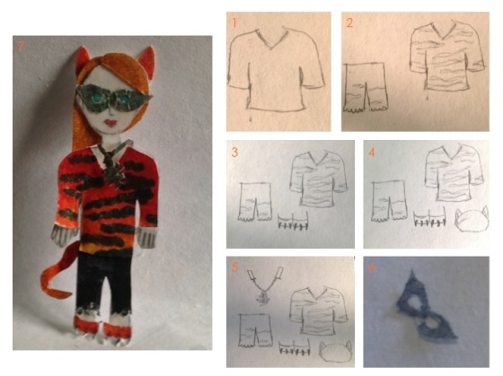 Cat-Costume-Paper-Doll-World