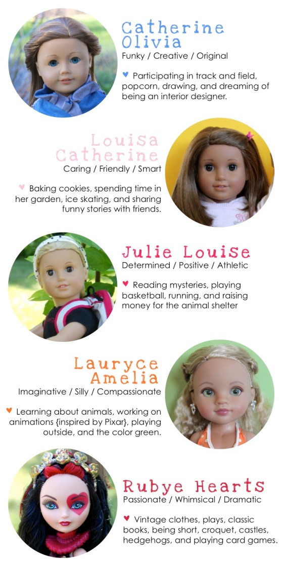 Models Page 4