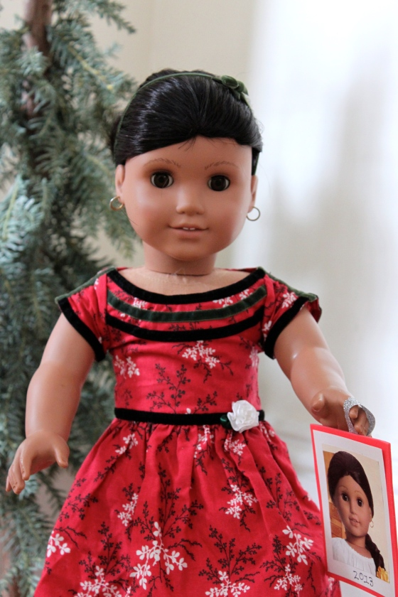 Josie-with-Ornament