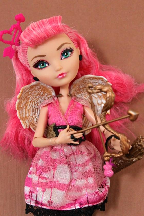 C.A. Cupid