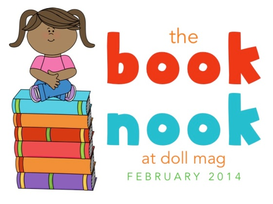 The Book Nook Feb 2014