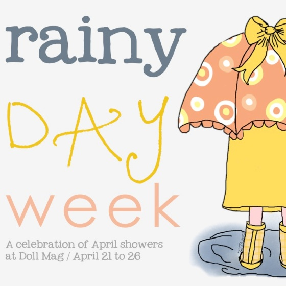 Rainy Day Week