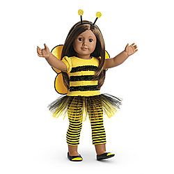 Bee Yourself Outfit