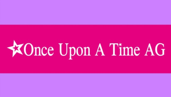 Once Upon A Time AG Logo