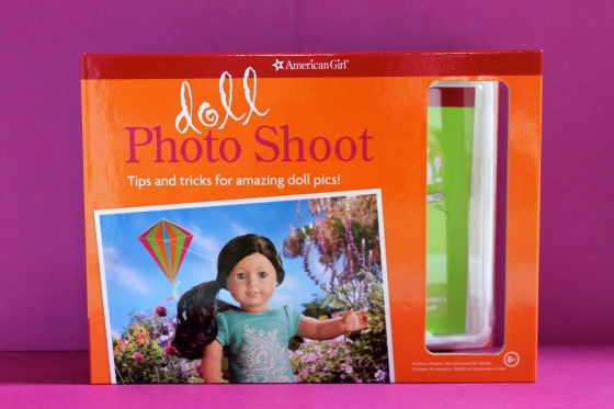 Doll Photo Shoot