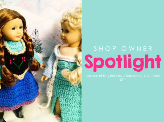 Shop Owner Spotlight Jaclynn