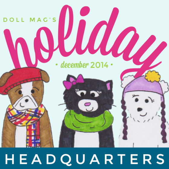Holiday Headquarters Logo
