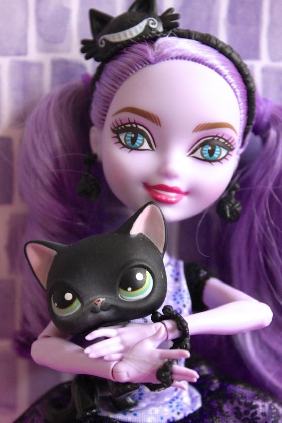 Kitty's Kitty