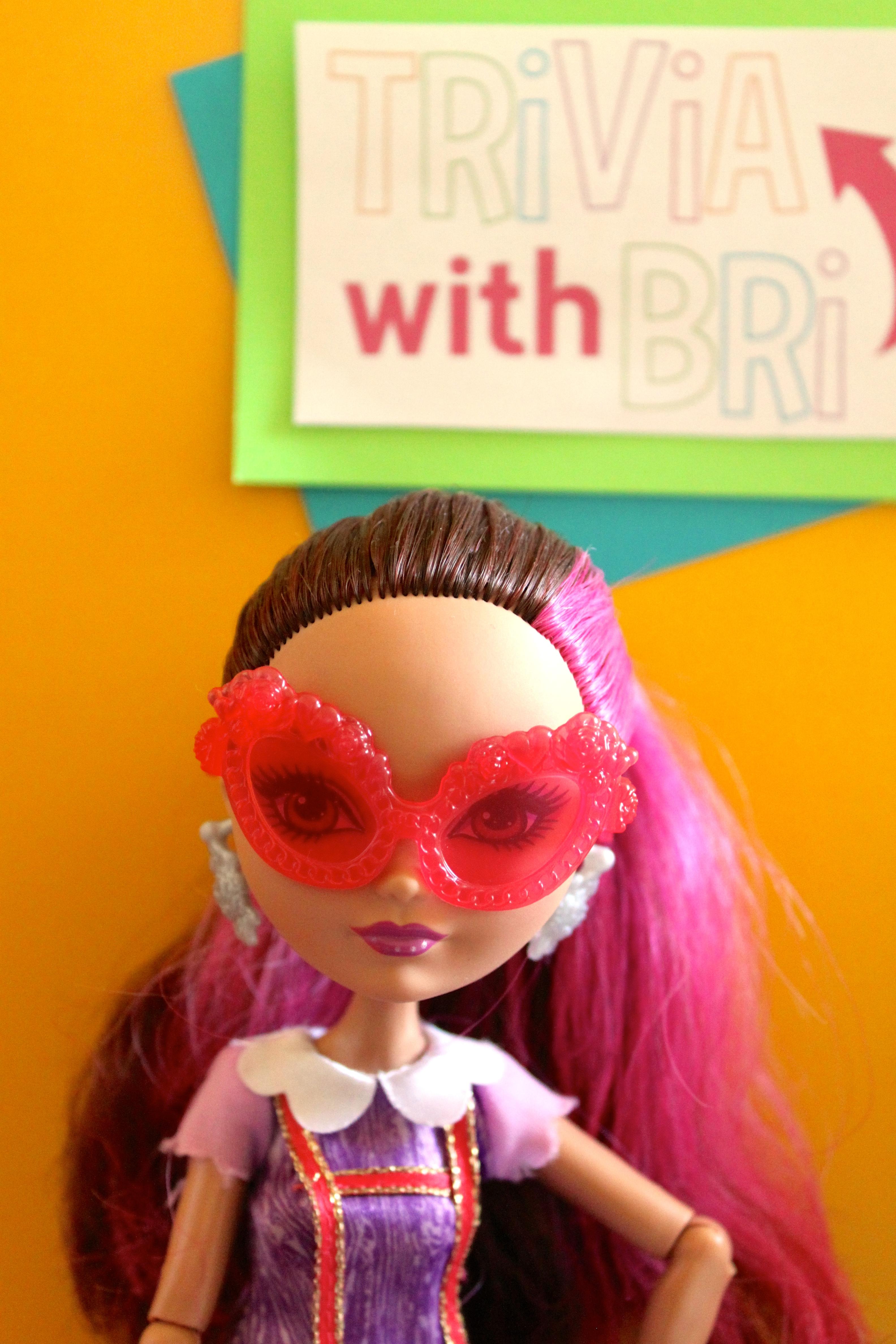 January 2015 Doll Mag Bri Beauty Bakerie Lip Whip As Host