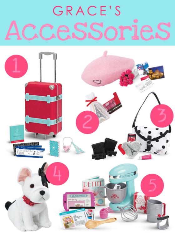 Grace's Accessories