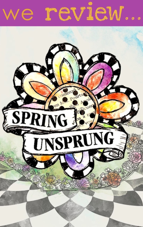 We Review: Spring Unsprung