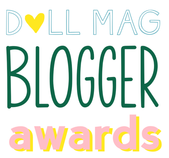 Doll Mag Blogger Awards
