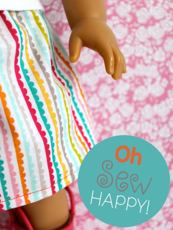 Oh Sew Happy