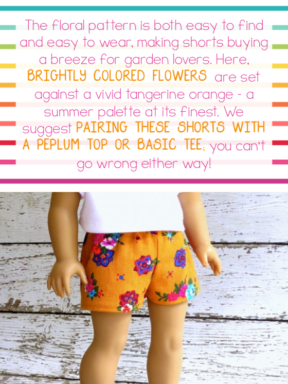 Sew Fun Doll Clothes