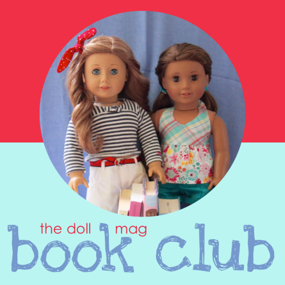 The Doll Mag Book Club