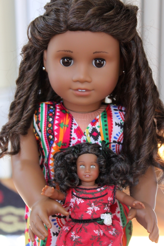 Happy National Doll Day!