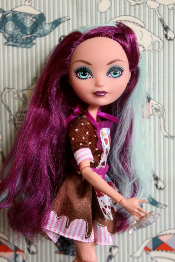 Molly 3